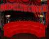RED CLUB COUCH