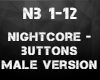 nightcore - buttons