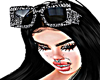 Fashion Black Glasses