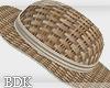 (BDK)Summer hat 3