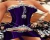 hottie22 purple stunning