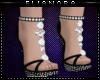 夜 Showgirl Heels