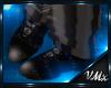 V► Gangster Shoes