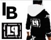 [IB] Linkin Park Hoody