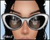 D- Lavender Sunglasses W