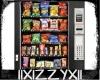 IIX* Vending Machine