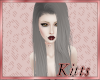Kitts* Grey Rezina