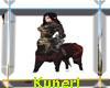 ~K~Armored Centauress