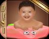 Kymir Baby Floatie