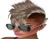 GG-Sultry Blonde Hawk