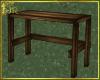 *JR Medieval Plant Table
