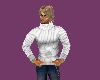 [SD]Men's SweaterWhite