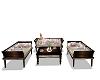 Sakura Lounge Couch Set