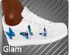 Free Butterfly Sneakers
