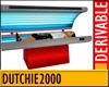 D2k-Tanning machine anim