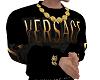 Versace Black Label
