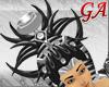 GA SS Hathor Crown