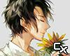 Sunflower Boy Cutout v5
