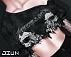 Jn| Broken x Rock