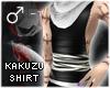 !T Kakuzu shirt