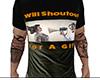 Shoutout for Gift Shirt