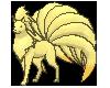 Animated Ninetails