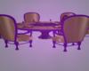 ~FC DINNER TABLE
