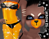 Fur: Kizmo F