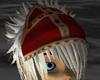 St. Nicholas hair + hat