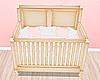 KID Crib Belita