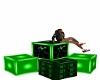 Green Lantern Boxes