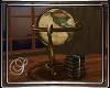 (SL) T Study Globe