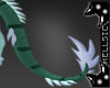 Cielo Fin tail