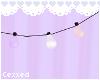 ▼ Wall Lights - Pastel