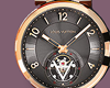Watch Tourbillon LV