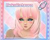 [NK] Pink gum Kylee
