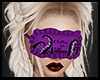[E] Villain mask
