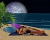 !Beach Cuddle Towel
