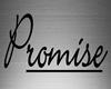 Promise  Mini Bar