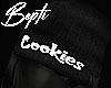 ! Cookies Beanie F