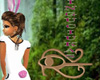 Bunny Tail Pinky