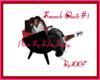 Smooch Chair #1