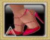 (AL)Ayla Heels Pink