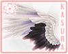 [KSR] Lilac Crane Wings