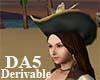 (A) Pirate Dance V2