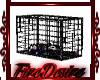 FD Dungon PVC Cage