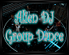 Alien Dj Group Dance