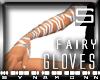 [S] FP White Fairy Glove