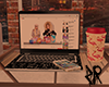 *Z Laptop & Coffee
