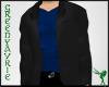 GF-Holiday Jacket Royal